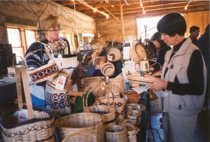 Fall Arts & Crafts Sale @ Sedona Heritage Museum | Sedona | Arizona | United States