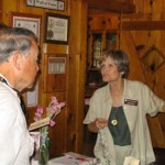 Get involved - docents