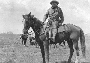 Theodore Roosevelt Slept Here @ Sedona Heritage Museum | Sedona | Arizona | United States
