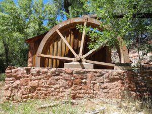 Oak Creek's Historic Water Ditches @ Sedona Heritage Museum